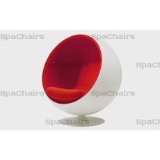 Кресло маникюрное для клиента BALL CHAIR С
